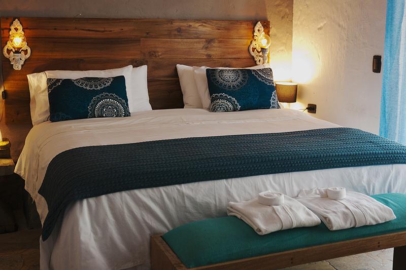 Guanabana Bedroom